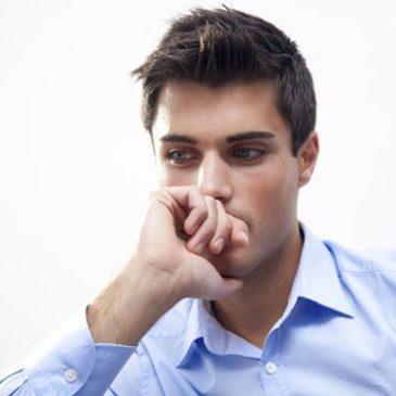 Bărbații și endometrioza
