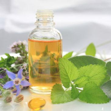 Uleiul de oregano – remediu pentru depresie și durere