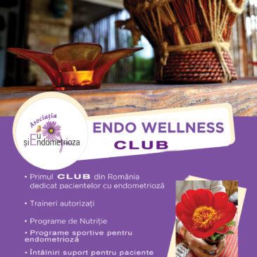 Endo Wellness Club Craiova -un proiect pentru starea ta de bine!