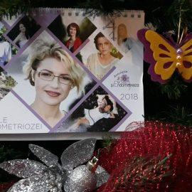 ENDO CHRISTMAS PARTY MARCA ASOCIAȚIA EU ȘI ENDOMETRIOZA