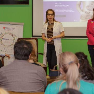 Infertilitatea în contextul endometriozei: Cronica unui eveniment memorabil!