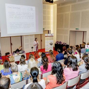 Cronica Lansării Ghidului Endometrioza Inamicul Tăcut la București