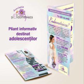 Material de conștientizare pentru adolescenți