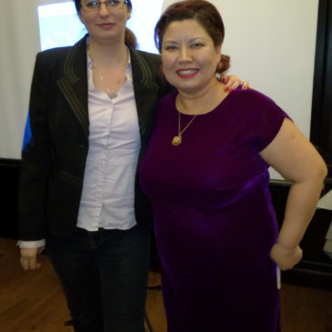"""Proiectul """"Eu și Endometrioza"""", prezentare la Constanța!"""