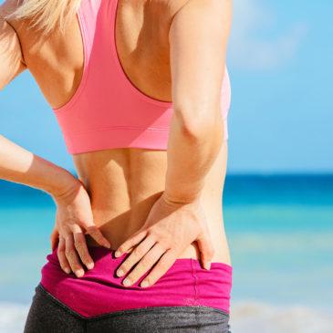 Endometrioza și durerile lombare