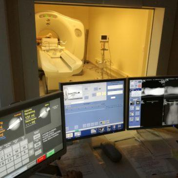 RMN cu protocol de endometrioză și Hidro Colo CT la Constanța!