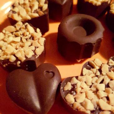 Nuts for Nuts – mancare sanatoasa, pentru orice casa!