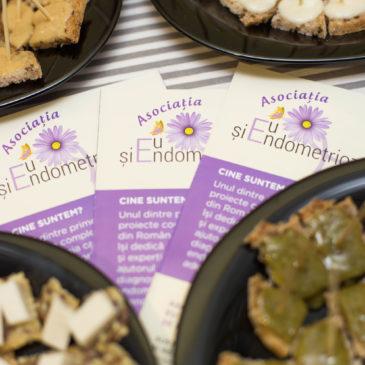 Galerie foto – Deliciile Dietei pentru Endometrioză, Constanța!