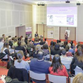 Reportaj radiofonic despre endometrioză și proiectele Asociației, cu Clarisa Iordache