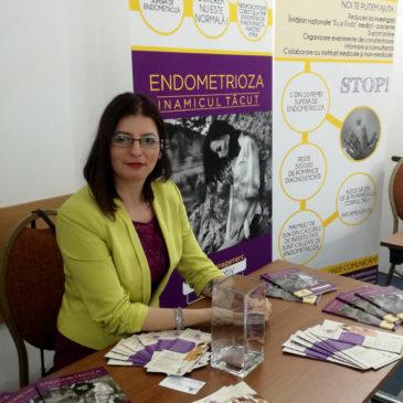 Asociația Eu și Endometrioza – 2 ani de activitate!
