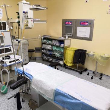 România are primul institut acreditat la nivel european pentru tratarea endometriozei!