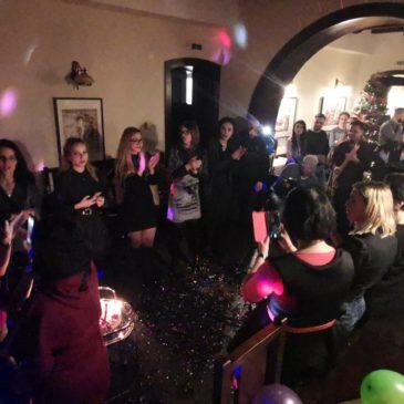 Al treilea an de conștientizare, o petrecere de poveste!
